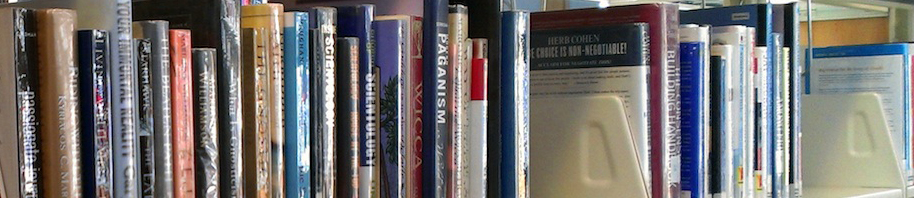 Library Header