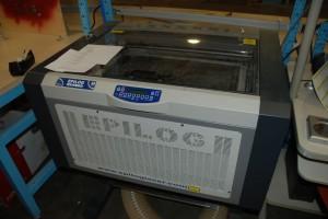 An Epilog laser Cutter